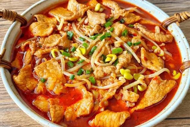 无肉不欢,分享几道好吃的家常肉菜做法