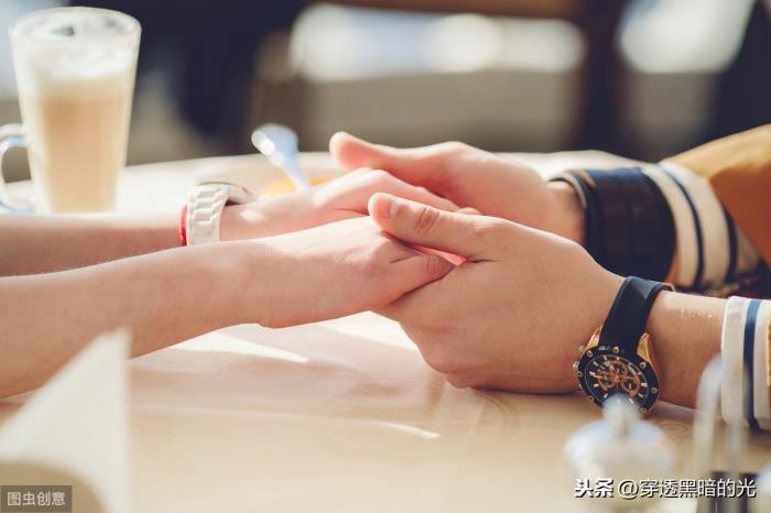 女生想分手时会对你说的话(女人要分手时最爱说的三句话)
