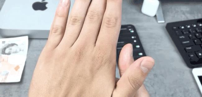 苹果手表怎么用(还有一个完美体现苹果的)