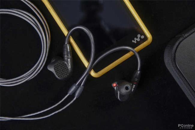 索尼监听耳机(索尼监听耳机IER-M9评测)