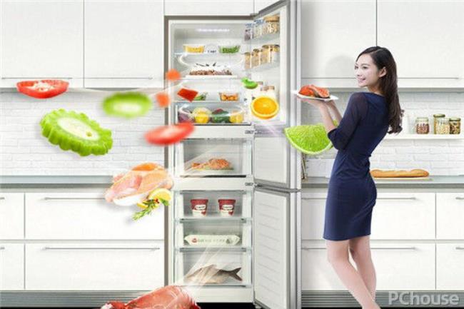 海尔冰箱温度调节(海尔冰箱温度怎么调节)