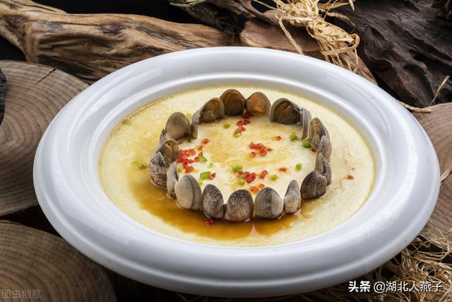 秋天最适合吃11道蒸菜,全是硬菜,好吃不上火,适合秋天进补而食