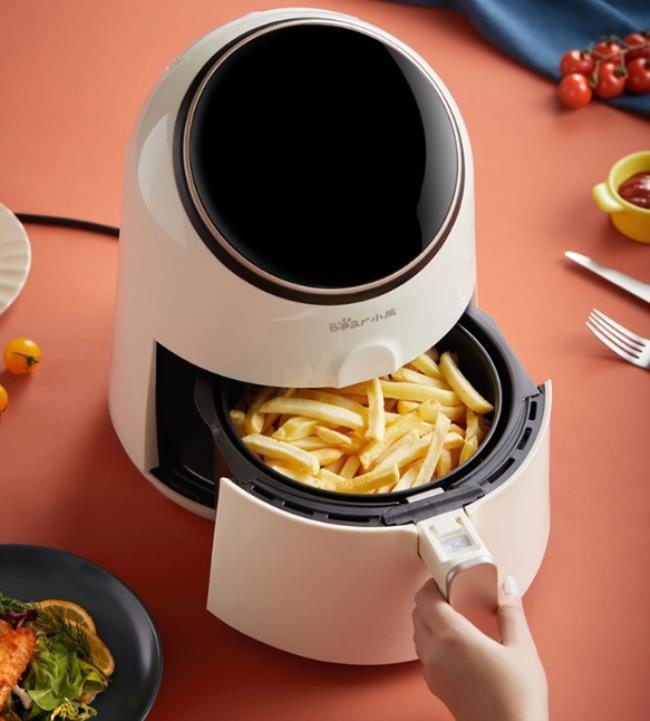 小熊酸奶机使用说明书(小熊电器以温暖长情倍伴)