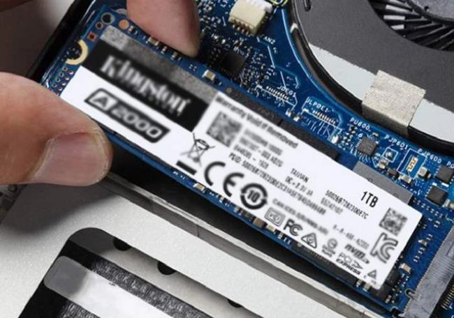 硬盘温度多少正常(M.2硬盘温度高怎么办)