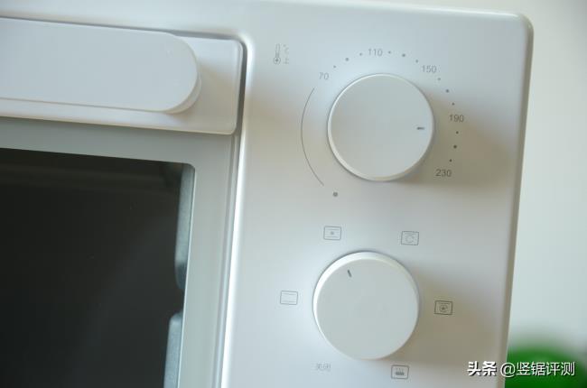 烤箱标志大全图解(小米新品米家电烤箱评测)