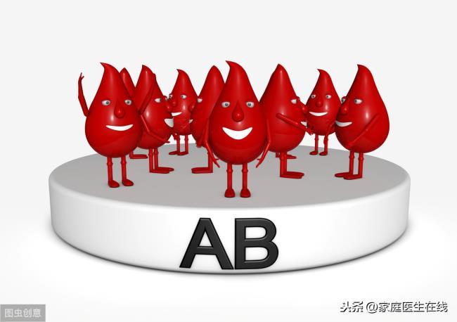 哪种血型最好(什么血型的人身体最好)