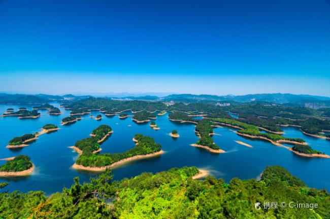 杭州景点排行榜(杭州10个超人气必玩景点)