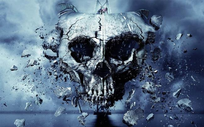 经典恐怖电影排行榜(十部恐怖系列的经典电影)