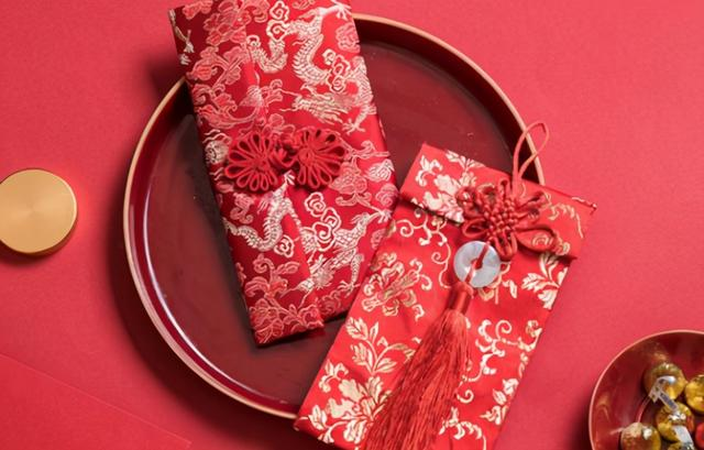 恭贺新婚的红包怎么写(结婚红包祝福语怎么写)