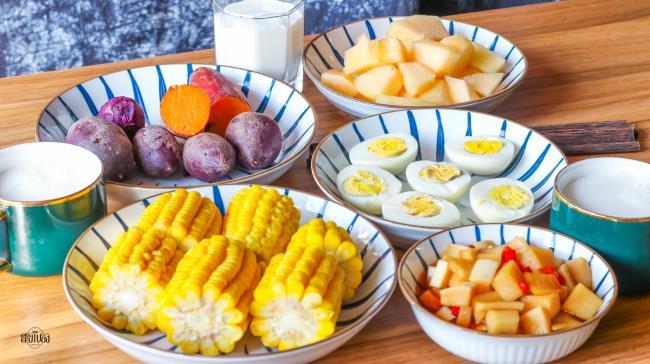儿童营养早餐食谱大全(一周7天早餐不重样)