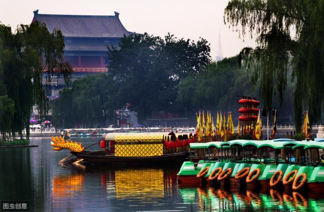 北京的公园有哪些(盘点北京十大城市公园)