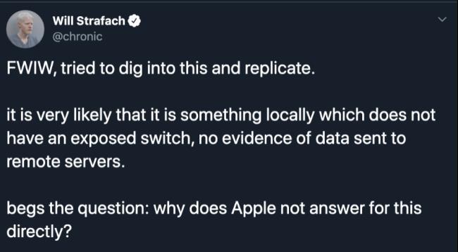 苹果手机共享假位置(苹果回应将提供开关功能)