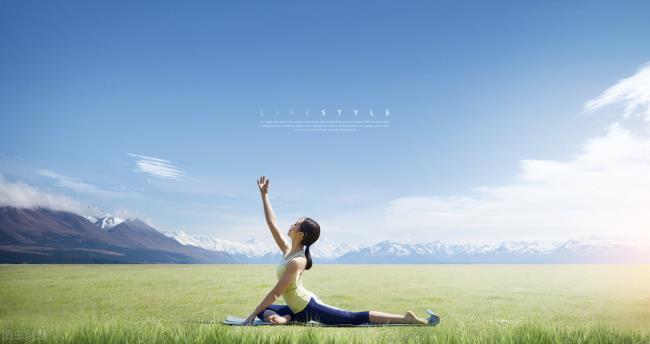 瑜伽什么时候做最好(你现在还是和学习瑜伽吗)