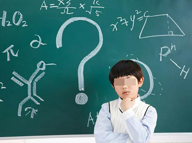 如何教孩子学习数学(还在为孩子学不好数学头疼)