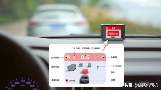 哪种汽车行车记录仪好(双11买什么样的行车记录仪)