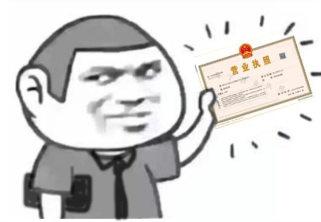 网上办理营业执照流程(手把手教你办理电子营业执照)