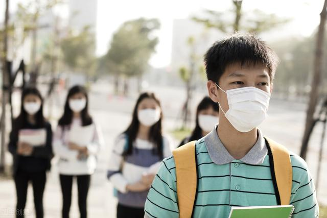 医用防护口罩能阻止近距离小于多少米(医用口罩和非医用口罩有啥区别)